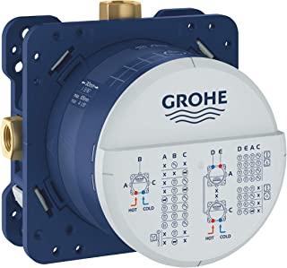 Grohe 高仪 Rapido Smartbox 快速混水阀 - 淋浴系统 - 通用暗装装置 - DN 15 - 35600000