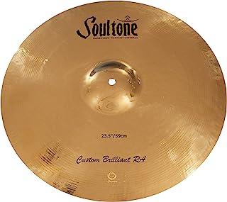 Soultone 镲片碰撞-ride-cymbals (CBRRA-CRR23.5)