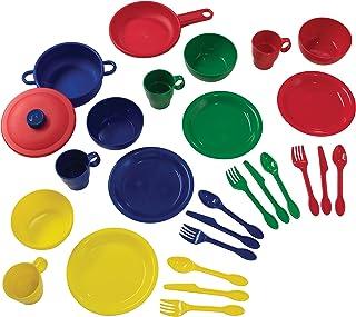 KidKraft 27件厨具玩具套装 - 主要