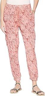 Jack 女士 Kylie Beach Batik 印花长裤