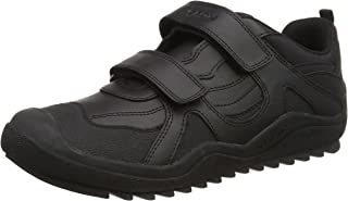 Geox J Attack 男童低帮运动鞋