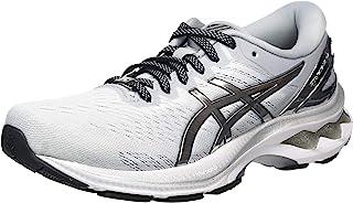 ASICS 亚瑟士 Gel-Kayano 27 Platinum 女士跑鞋