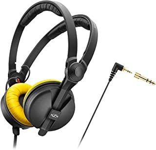 Sennheiser 森海塞尔 HD 25封闭式高保真立体声耳机,限量版