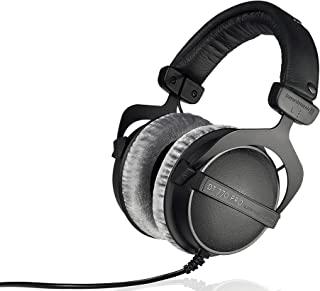 beyerdynamic DT 770 PRO Ohm 工作室耳机DT 770 PRO - 32 OHM GRAY LE 32 OHM