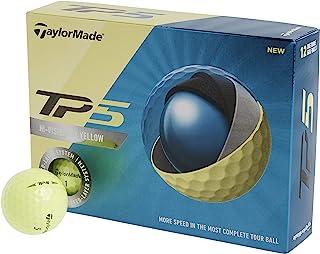 TaylorMade TP5 高尔夫球