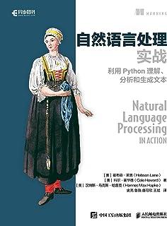 自然语言处理实战(面向中高级Python开发人员,兼具基础理论与编程实战,现代自然语言处理领域从业者的实用指南)