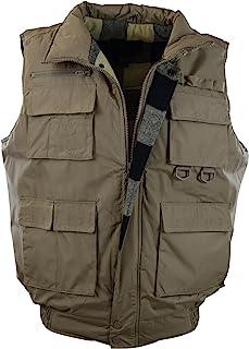 ChoiceApparel® 男士基本衬垫风衣羽绒背心(任意款式可选)