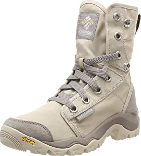 Columbia 哥伦比亚 女士 Camden 沙漠靴