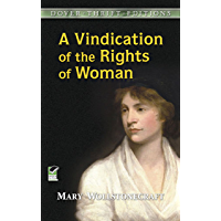 A Vindication of the Rights of Woman (Dover Thrift Editions…