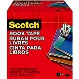 Scotch 书带 845 4 Inches x 15 Yards 透明