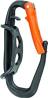 攀岩技术登山扣锤子 Lodge/锤手枪套,黑色