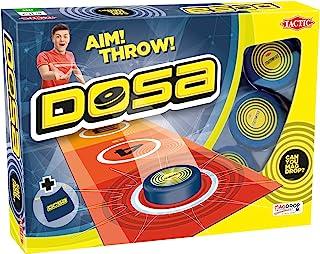 Tactic 55099 Dosa - 易于学习的投掷游戏 - 目标 - 收集点和 GEWINNE,多色