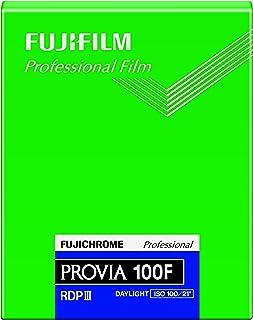FUJIFILM 富士胶片 反转胶片 FUJICHROME PROVIA 100F (灵敏度 100)