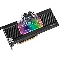 CORSAIR 海盗船 Hydro X系列,XG7 RGB 20系列GPU水块,适用于 NVIDIA GeForce F…