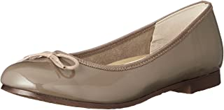 ARCH CONTACT 日本制造 休闲单鞋 女士 低跟鞋 IM39071 0 橡木 22.5 cm