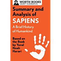 Summary and Analysis of Sapiens: A Brief History of Humankin…