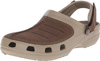 Crocs 卡骆驰 男士Yukon Mesa 洞洞鞋