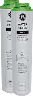 GE 美国通用电气 FQK2J双流量饮用水更换过滤器
