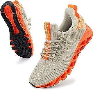 Ezkrwxn 女式运动跑鞋时尚休闲运动步行网球运动鞋