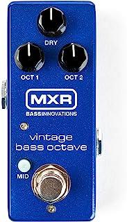 MXR ( エムエックスアール ) M280 Vintage Bass Octave アナログ オクターバー