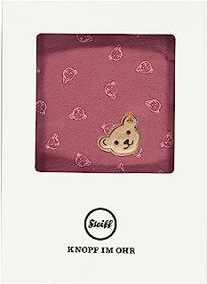 Steiff 中性婴儿针织毛毯运动衫 GOTS