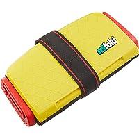 mifold 便携型儿童汽车安全座椅 黄色 15~36kg /BCMI00106
