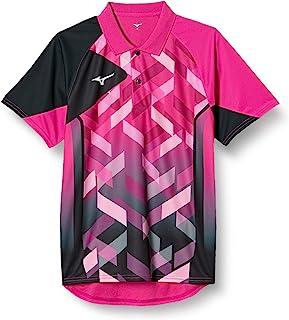 MIZUNO 美津浓 乒乓球服 比赛衫 82JA8010 男士