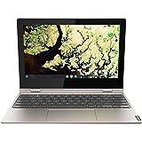 Lenovo Chromebook C340 2 合 1-11.6 英寸高清触控 - Celeron 赛扬 N4000…