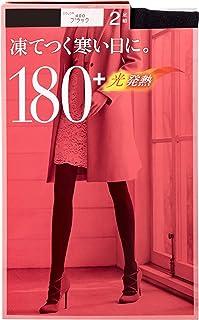 ATSUGI 厚木 女士 连裤袜 180D [日本制] ATSUGI TIGHTS 180但尼尔 2双装 厚木连裤袜 TL19002P