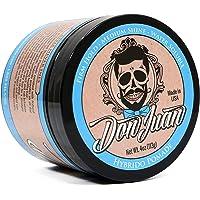 Don Juan Hybrido全天强力定型发蜡 4盎司(113g)