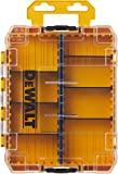 DEWALT 工具箱,坚固外壳,中型,仅外壳(DWAN2190)
