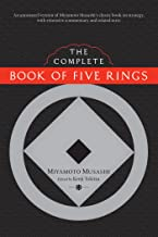 The Complete Book of Five Rings (English Edition)