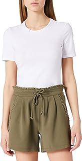 JdY 女士 Jdynew Catia JRS Noos 短裤