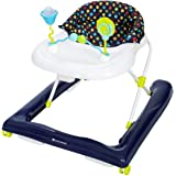 Baby Trend Trend 2.0 活动助行器,蓝色洒水,蓝色
