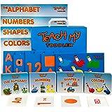 teach my toddler learning kit by teach my -toys