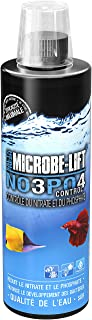 MICROBE-LIFT NOPO Control - 有效硝酸和磷酸控制,*增强剂,海洋水族箱,473毫升