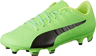 PUMA 男式 EVOPOWER Vigor 3 FG footbal SHOES