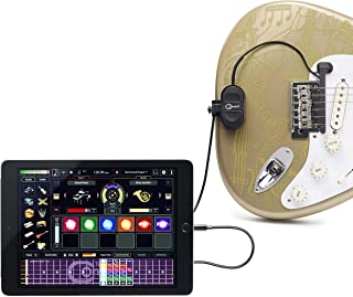Fishman TriplePlay Connect MIDI 吉他控制器
