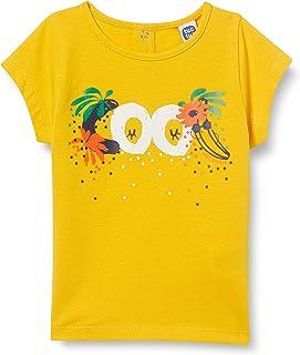 Tuc Tuc 女婴 Camiseta Punto Tropicool 内衣