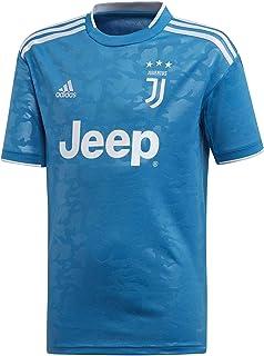 adidas JUVE 3 JSY Y - 3rd football kit T 恤 Juventus FC 2015/2016 男童