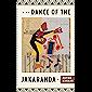 Dance of the Jakaranda (English Edition)