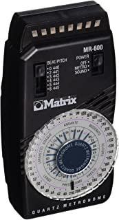 矩阵调谐器 (MR600)