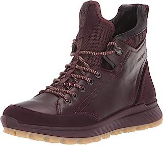 ECCO 爱步 女士 徒步登山靴