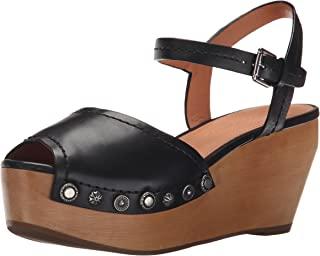 Sigerson Morrison Cailey 女士防水台凉鞋