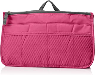 PURE STYLE Girlfriends 女式内衣旅行收纳包 紫红色 One Size
