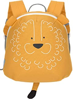 Lässig Tiny Backpack About Friends 儿童背包 黄色 24 cm