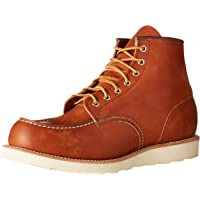 Red Wing Heritage Men's Classic Moc 6\ Boot