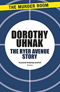 The Ryer Avenue Story (Murder Room) (English Edition)