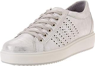 IGI&Co Dhn 71551 女士牛津平底鞋