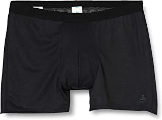 ODLO 男式 Suw 平角裤 Active F-dry 轻便内裤